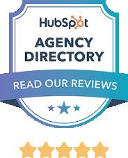 Hubspot Gold Solutions Partner